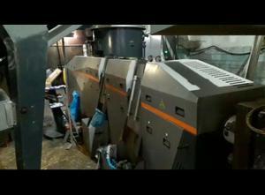 ALTEK RGT - 100 Kunststoffmaschine