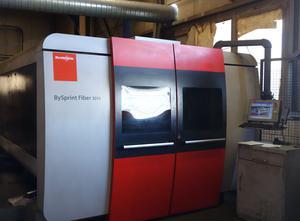 Macchina da taglio laser Bystronic BySprint Fiber 3015