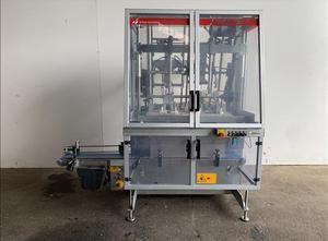 Sprinter System AB MP DH Kartoniermaschine