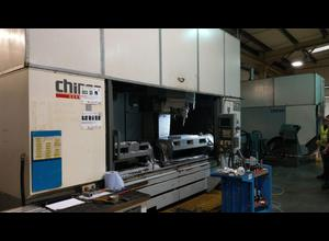 Chiron FZ 22 L High speed Machining center - vertical