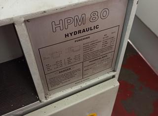 hpm 80 P00828013