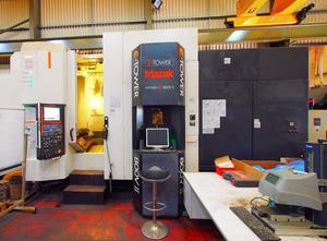 Mazak INTEGREX E-800V II Bearbeitungszentrum 5-Achsen