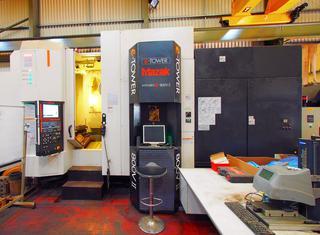 Mazak INTEGREX E-800V II P00831002