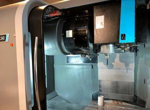 Hurco VMX42I Bearbeitungszentrum - 5 Achsen