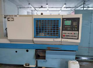 MAS SARY 60D CNC P00831053