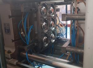Spritzgießmaschine BMB KW 25PI / 1300