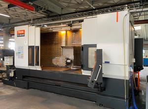 Mazak VTC 800/30SR high speed machining center