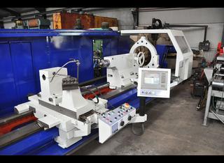 TOS SUA 125 dia 1250 x 5000 mm CNC P00311110