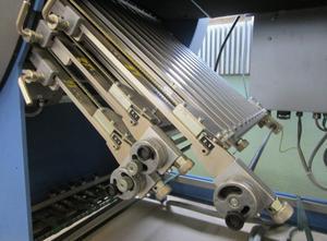 Katlama makinası MBO T535 E-1-53/6F