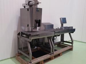 Bizerba GLMI Etikettiermaschine