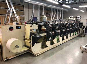 Imprimante d'étiquettes Etirama Super Print Evolution