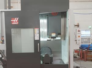 Haas UMC-750 5-осевой обрабатывающий центр