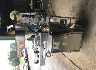 Sauce Bagging Machine DCJ 300 Series P00725004