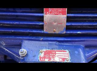 Alfa Laval CHPX 510 SFD-35CEFGR P00803054