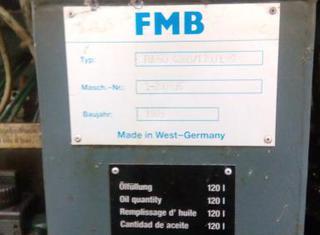 FMB Turbo 4000/1700 feeder P00810068