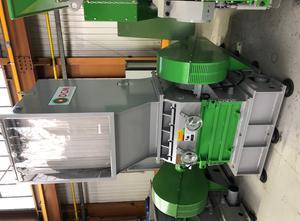 Dgm Environmental Technologies DGH600/800 Plastic crusher