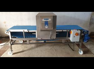 Detector de metales Transportador industrial Loma IQ