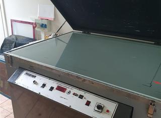 Natgraph, Ltd. E.U Model 1 P00825076