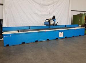 CMA RD 32 CN 6000 Automatic/ CNC turret drilling machine