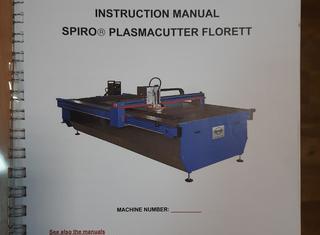 Spiro SA PLASMA FLORETT P00901020