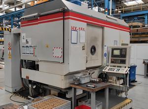 5osá CNC frézka Starrag-Heckert HX-151