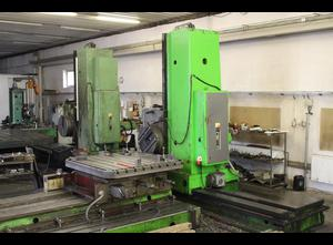 Floor boring machine TOS HP 100