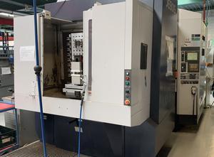 Używane poziome centrum obróbkowe Enshu JE 80S CNC