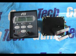 P&B PROTECTION RELAY VISION SOFTWARE VERSION : 0.053 P00902015