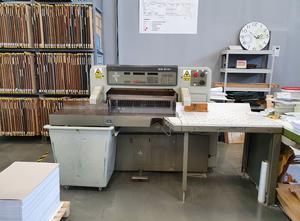 Guillotina de papel Polar 92 EMC