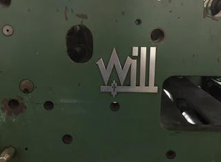 Will MZK P00902032