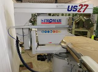 STROMAB US27 BPE3000 P00902034