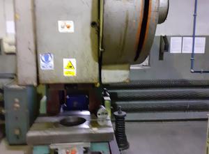 Smeral Trnava LEN 63 C Exzenterpresse