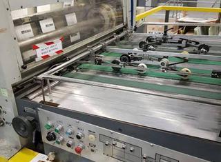 Bobst SP 126 E Foil P00902046