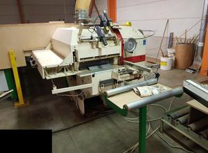 Raimann  KM 310 BV Multi-blade saw
