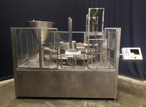 Napełniarka Schutten VSM-1000-2 - przemysł spożywczy