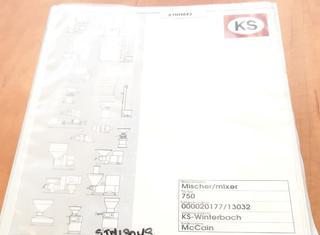 Karl Schnell 750 P00902068