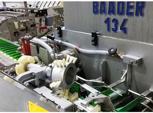 Baader 134 Enthäutemaschine