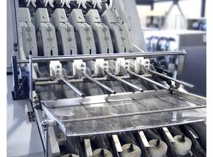 Baader 478 Lebensmittelverarbeitungsmaschine