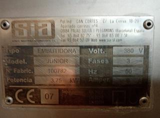 Sia Junior P00902089