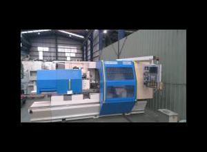 Rettificatrice cilindrica senza centri Voumard 150 CNC