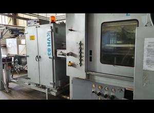 Kiefel KL 1 SH 52 BFS Tiefziehen - Automatische Walzenmaschine
