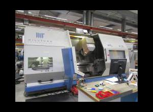 WFL  MILLTURN M35 cnc horizontal milling machine