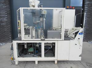 Laudenberg  FBM-D2-LSD 12 Thermoforming - Form, Fill and Seal Line