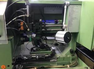 Frezarka obwiedniowa CNC KOEPFER Type 153