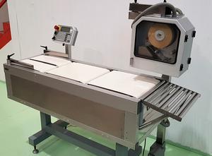 Automatisches Wiege- und Etikettierzug-Dibalsystem 2100