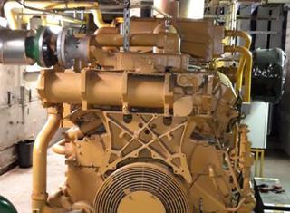 CAT G 3512 GAZ P00903011