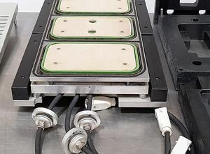 Special molds for ILPRA automatic traysealer compatible with SPEEDY DUE V / G machine models