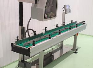 Dibal SYSTEM 2300 LARGO automatische Etikettiermaschine