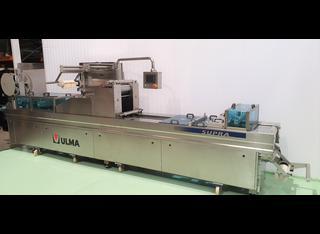 ULMA TF SUPRA 357 P00903046