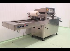 HENCOVAC TPS 950 Retraktor